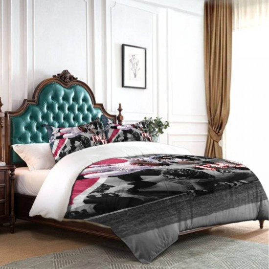 Bedding Sets with 3 Pieces NFL Houston Texans 3-Piece Bedding Set 86